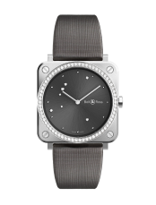 BR S GREY DIAMOND EAGLE DIAMONDS