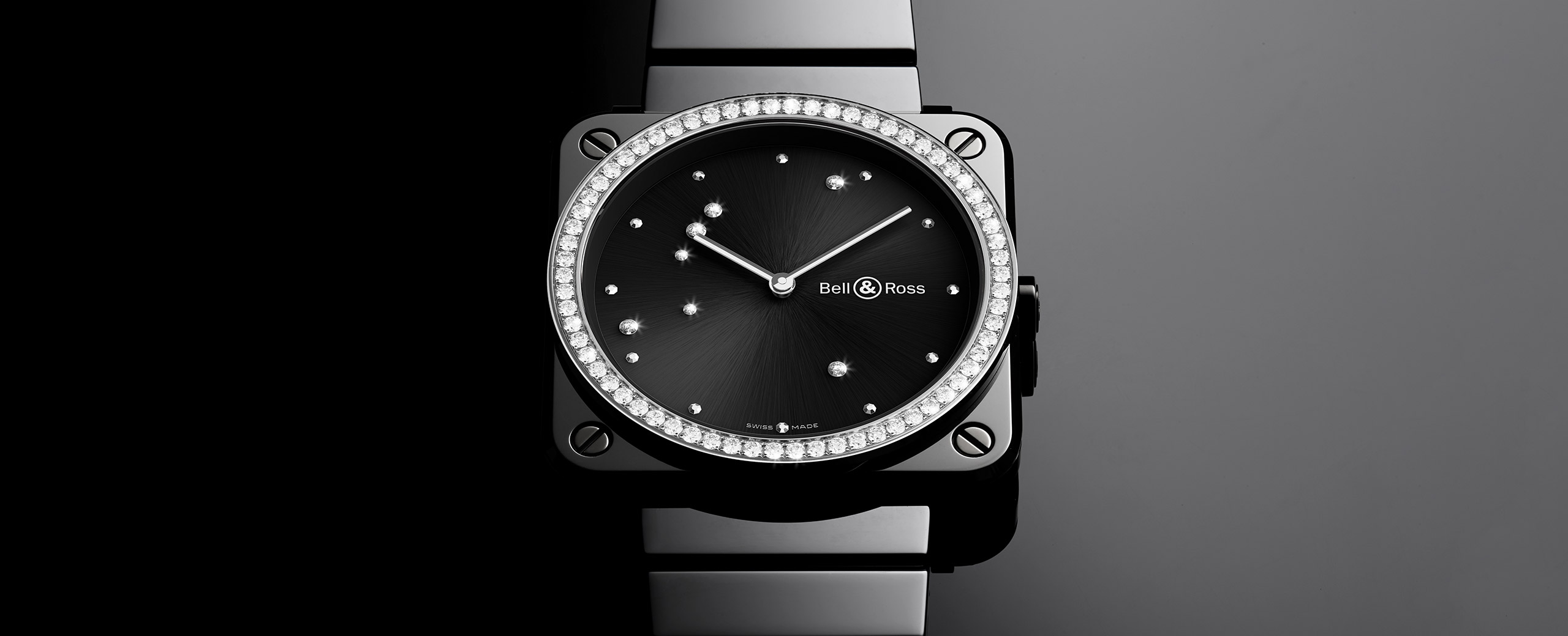 BR S BLACK DIAMOND EAGLE DIAMONDS