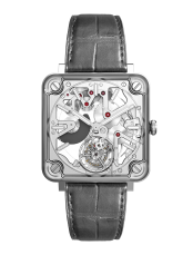 BR-X2 SKELETON TOURBILLON MICRO ROTOR