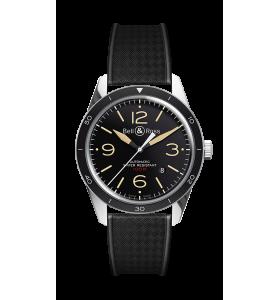 watch b5f19 88da3 BR 123 SPORT HERITAGE