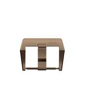BR 01 - BR 02 - BR 03 Bronze pin buckle