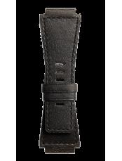 Bracelet en cuir de veau vieilli  BR-X1 - BR 01 - BR 03