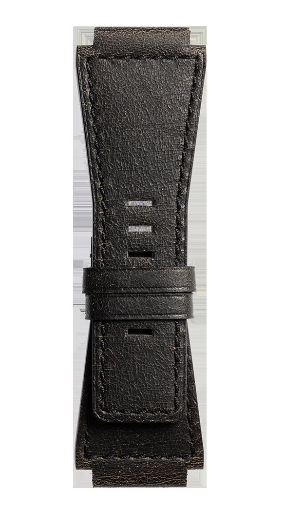 Cinturino in vitello invecchiato BR-X1 - BR 01 - BR 03.