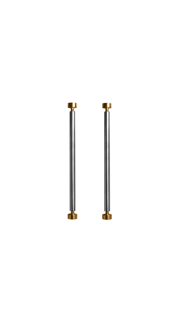 스틸 BR 03용 스크류 및 튜브 세트