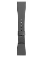 Bracelet en satin noir BR S