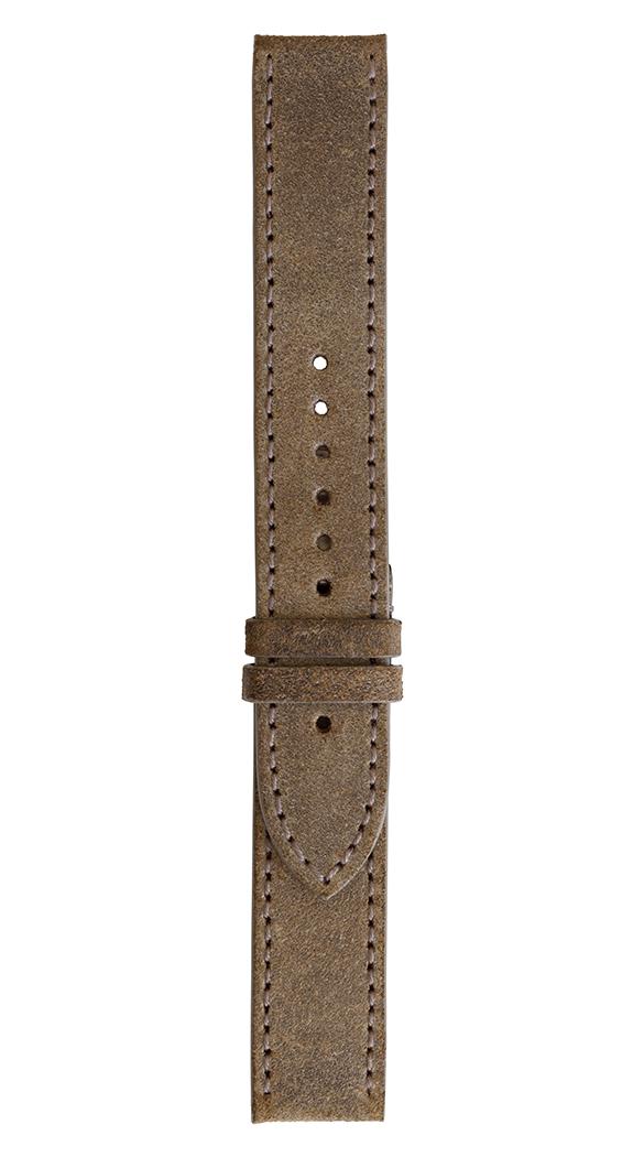 Military WW2 aged calfskin strap
