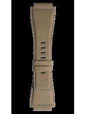 Desert Type BR 01/ BR 03  Kalb im Alter Uhrarmband