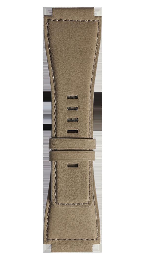 Correa Desert Type para relojes BR 01 y BR 03