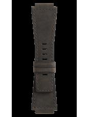 BR 01 - BR 03 - BR X1 Mat Grey strap