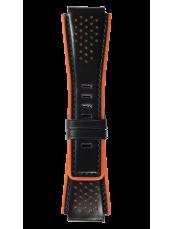 BR X1 - BR 01 BR 03 Orange Aéro GT strap