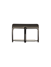 BR 123 - BR 126 - BR V2 NATO steel pin buckle with black PVD finish